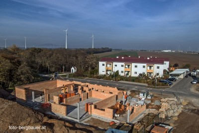 Kindergartebau Neudorf b Parndf