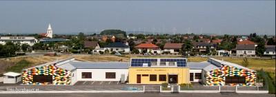 Kindergarten 3 Parndorf